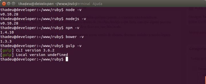 terminal-ubuntu