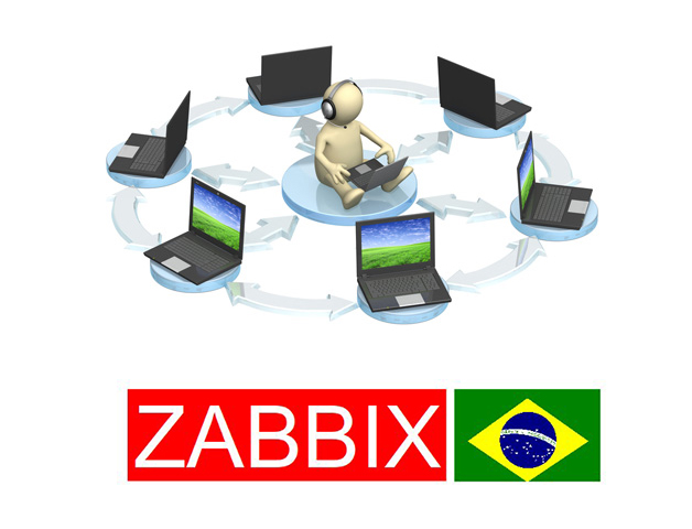 zabbix-gerencia